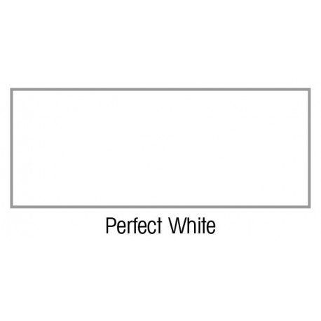 """Eternal Ink """" Perfect White"""" bianco"""