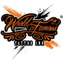 OFFERTA WORLD FAMOUS ink
