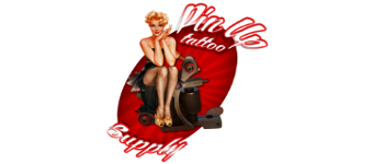 Pin Up Tattoo Supply : prodotti professionali per tatuatori - Pin Up ...